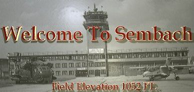 Sembach Flightline Area, Sembach, Germany