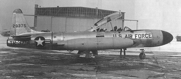 Mace Missile Nose JT-33, Sembach AB, Germany Circa 1960