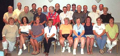 Sembach SP Reunion, Atlantic City 2001